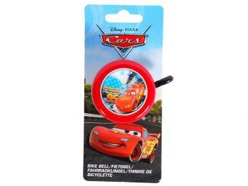 Zvonec za kolo Disney Cars