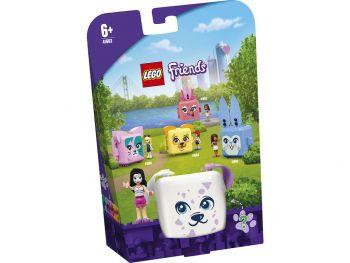 Lego 41663 Emmina kocka dalmatinec