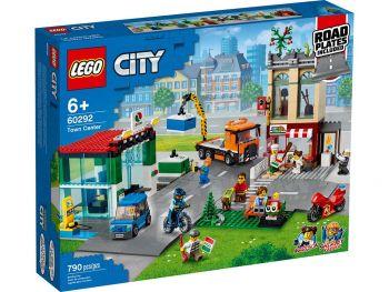 Lego 60292 Mestno središče