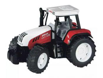 Bruder 02080 Traktor Steyr CVT 470