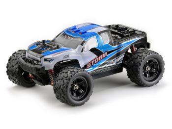 STORM Monster Truck M1:18 2.4GHz moder