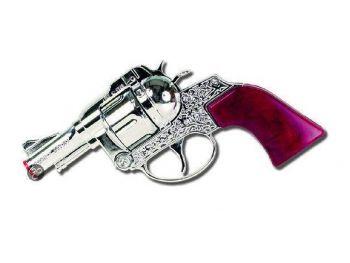 Agent revolver Secret Agent