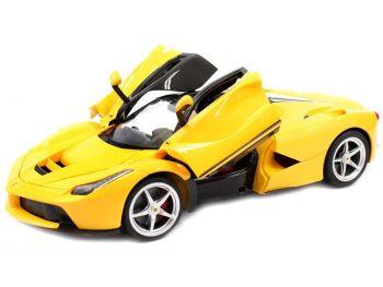 Avto na daljinca Ferrari LaFerrari Rastar 1:14