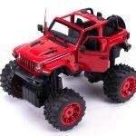 Avto na daljinca Jeep Wrangler Rubicon 1:14 Rastar 79410