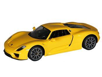 Avto na daljinca Porsche 918 Spyder