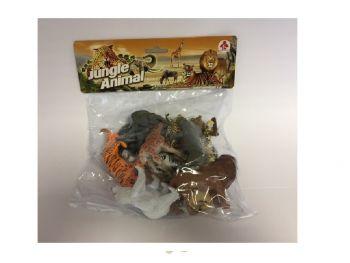 Divje živali - 12 delni set