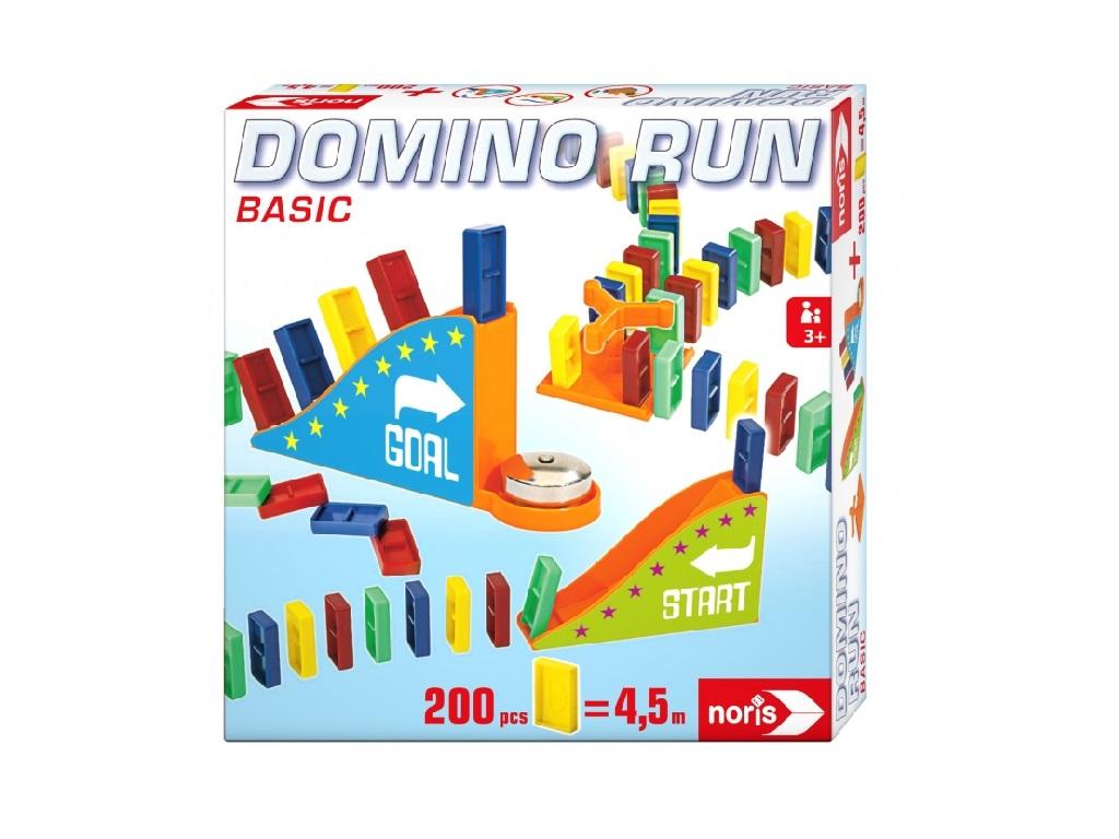Domino Run klasični set