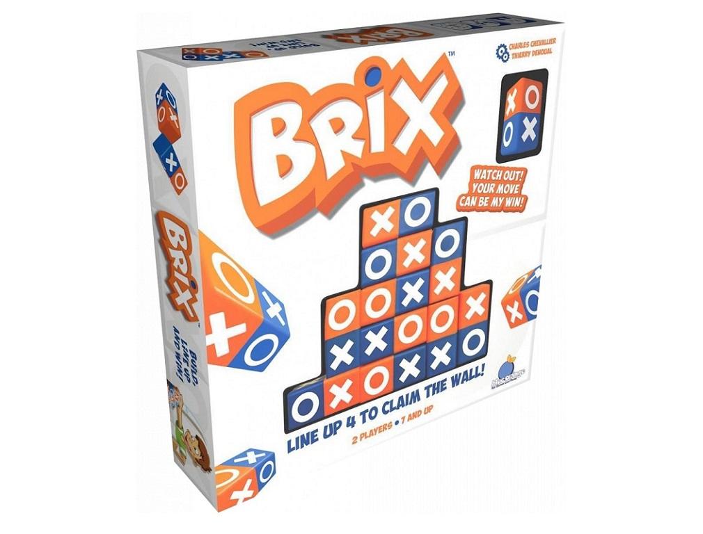Družabna igra Brix