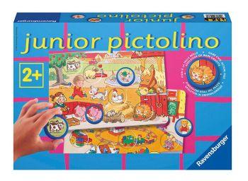 Družabna igra Junior pictolino
