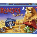 Družabna igra Ramses junior Ravensburger