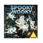 Družabna igra Spooky Wooky Piatnik