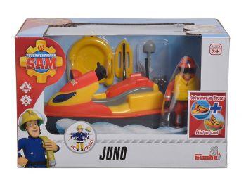 Gasilec Samo figura Juno