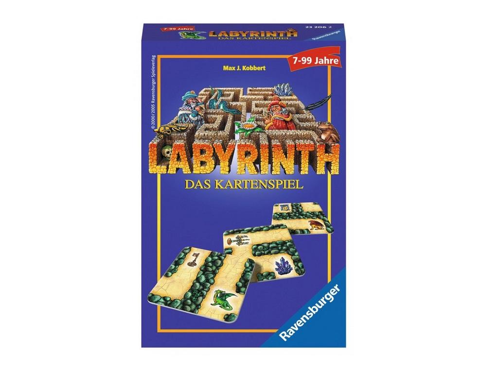 Igra labirint - mini Ravensburger