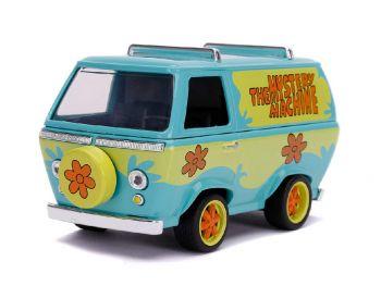 Kovinski avtomobil The Mystery machine - Scooby Doo 2