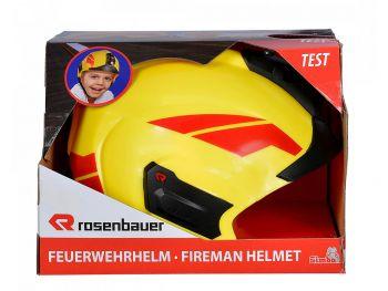 gasilska otroška čelada