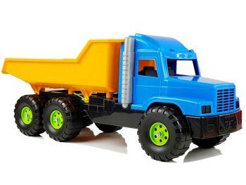 Otroška igrača veliki kamijon