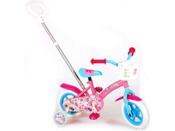 otroško kolo z palico