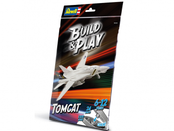 Revell Build & Play F-14 Tomcat 06450