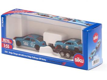 SIKU Dodge Racing set 2565