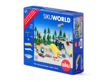 SIKU Heliport 5506