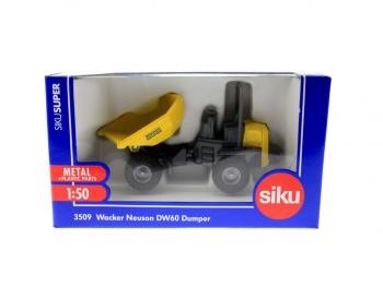 SIKU Wacker Neuson DW60 3509