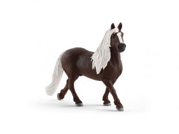 Schleich figura Črni divji žrebec