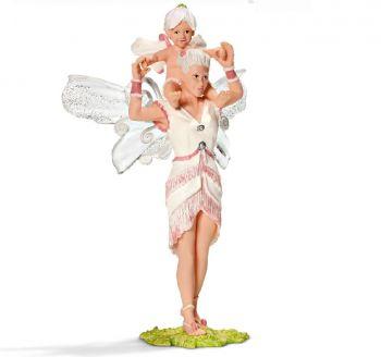 Schleich figura Grifin Iloris in Leolynn Elves