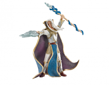 Schleich figura Grifinov vitežki čarovnik