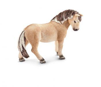 Schleich figura kobila Fjord
