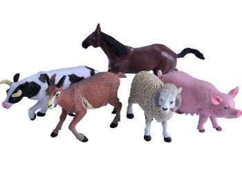 igrače set živali