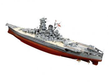 tamiya vojna ladja
