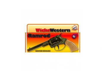 Western revolver Ramrod Wicke Western