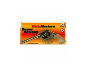 Western revolver Super Cowboy Wicke Western