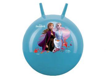 Žoga za skakanje Disney - Frozen