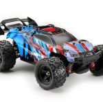 HURRICANE Monster Truck M1:18 2.4GHz moder
