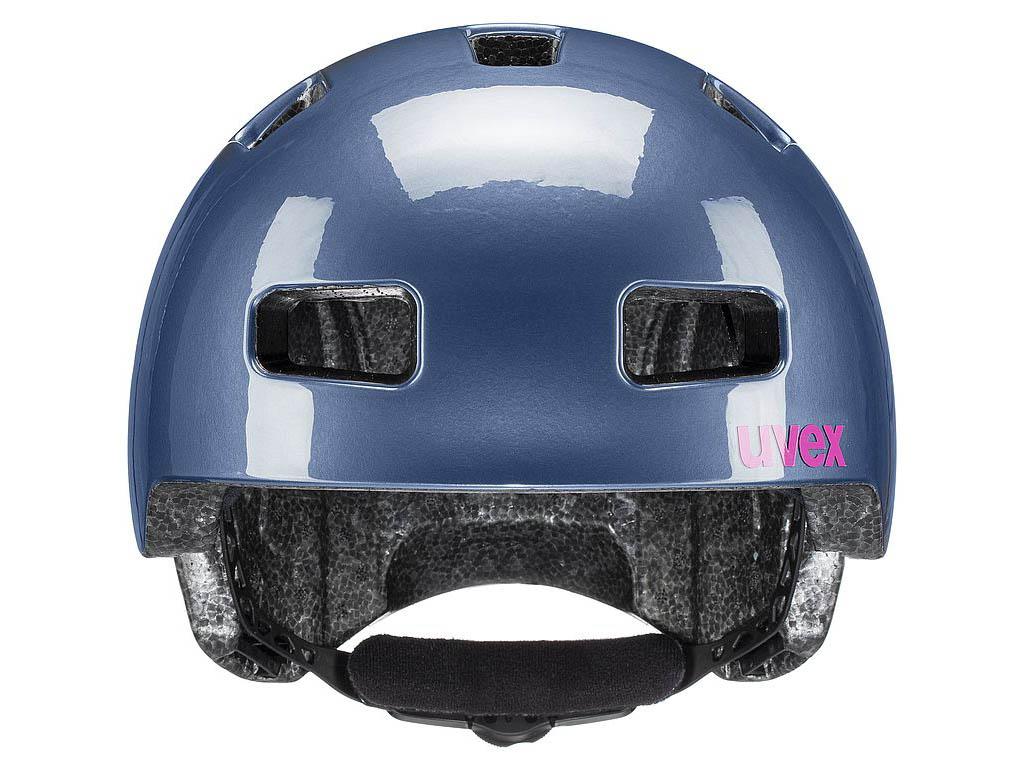 kolesarska čelada Uvex 4 MINI ME MID-BER