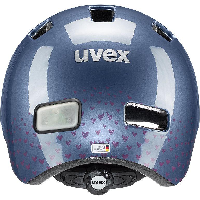 uvex kolesarska čelada
