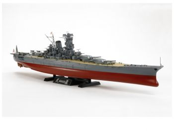 Maketa vojne ladje Musashi Tamiya 300078031