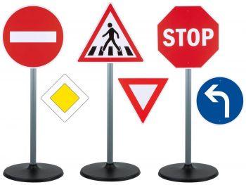 Otroški prometni znaki 72cm