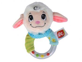 ropotuljica ovčka