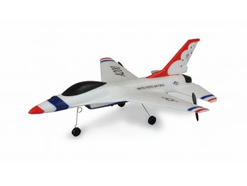 RC letalo F16B RTF 2.4GHz Gyro