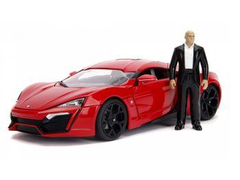 Fast & Furious W Motors Lykan