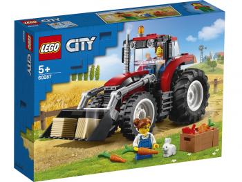 LEGO City Great Vehicles Traktor 60287