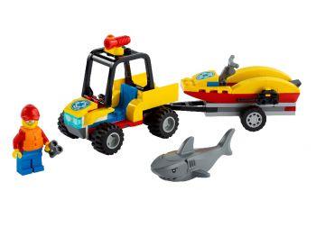 LEGO City Terensko vozilo 60286