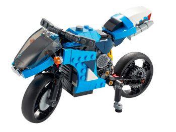 LEGO Creator Supermotor 31114