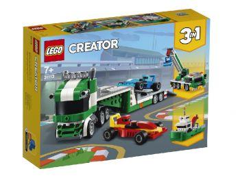 LEGO Creator Transportno vozilo 31113