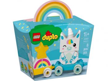 LEGO Duplo Samorog 10953