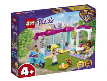 LEGO Friends Pekarna v Heartlake Cityju 41440