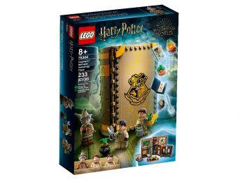 LEGO Harry Potter Rastlinoslovje 76384LEGO Harry Potter Rastlinoslovje 76384
