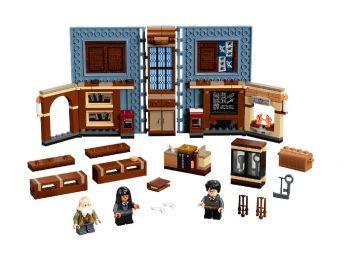 LEGO Harry Potter Uroki 76385